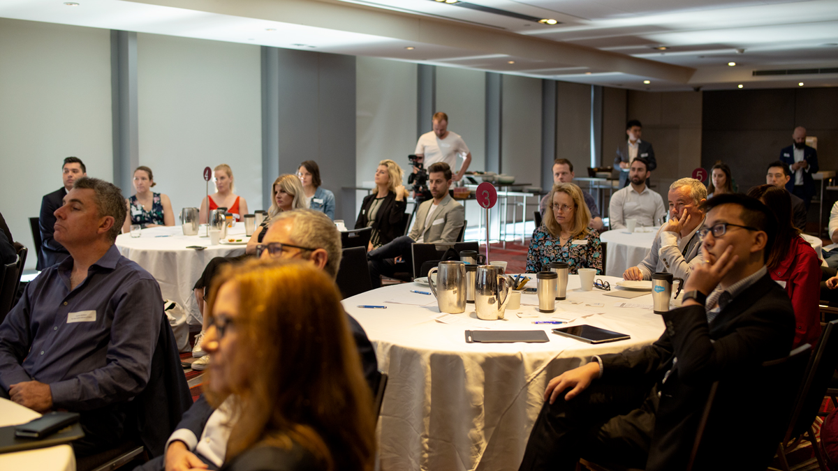 Gho Sydney Blog - Building Member Loyalty and Engagement