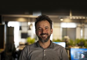Domenic Bartolo Joins GHO Sydney