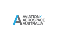 aviation aerospace australia logo